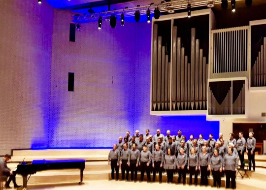 Manchester Amateur Choral Competition 2019 | Manchester