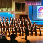 BRIGHTON GMC at RNCM